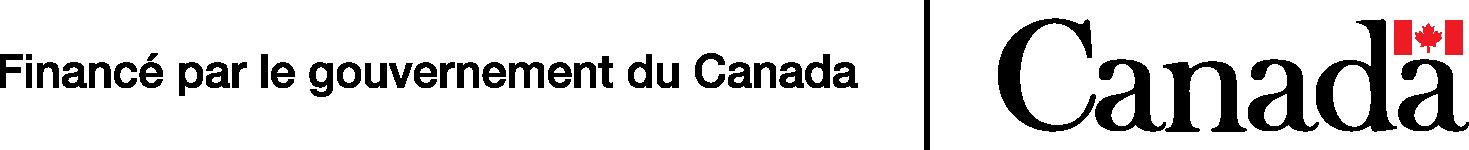 Financé par le gouvernement du Canada